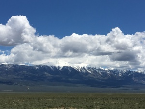 Nevada Basin and Range