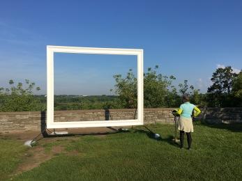 Framing the Mississippi