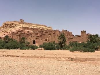 Ait-ben-Haddou