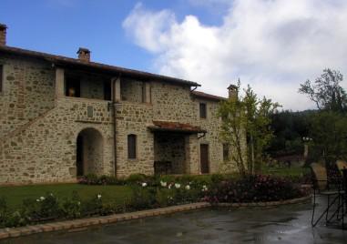 Now a villa