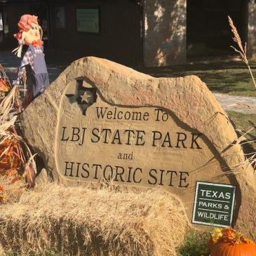 LBJ Ranch in Texas